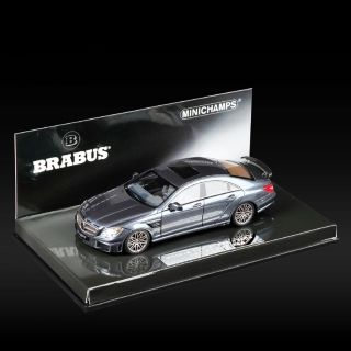BRABUS MODEL CAR ROCKET 1:43  LIMITED EDITION